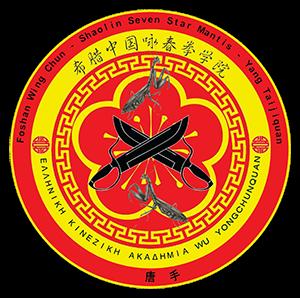 Wu Yongchunquan Academy logo