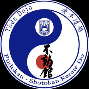 Tode dojo logo