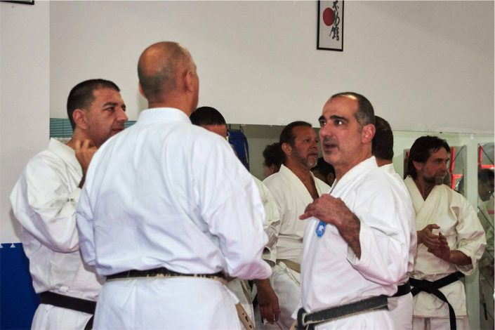 Fudokan Shotokan Karate-do Ελλάδα